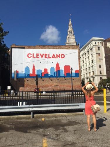 Cleveland 2016